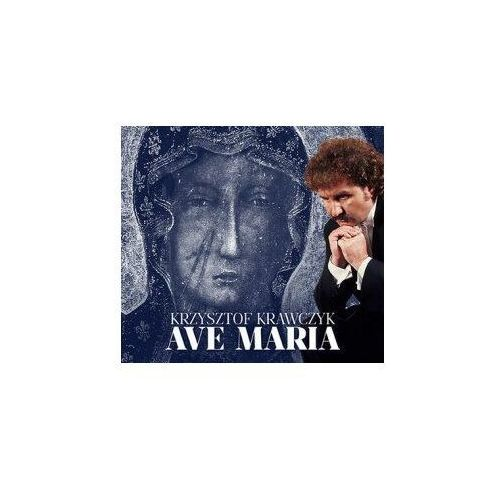 Pozostała muzyka rozrywkowa, AVE MARIA - Krzysztof Krawczyk (Płyta CD)