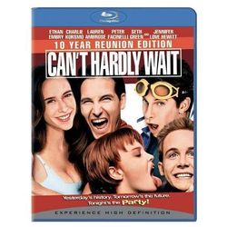 Szalona impreza (Blu-Ray) - Harry Elfont, Deborah Kaplan DARMOWA DOSTAWA KIOSK RUCHU