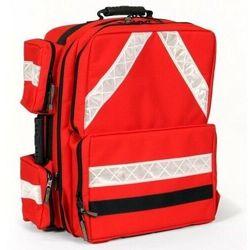 Torba - plecak ratowniczy dla pogotowia 65L