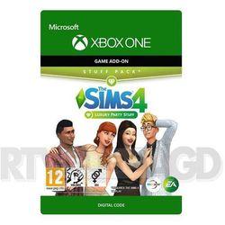 The Sims 4 - Wytworne Przyjęcie DLC [kod aktywacyjny]