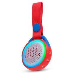 Portable Speaker JBL JR POP Czerwony