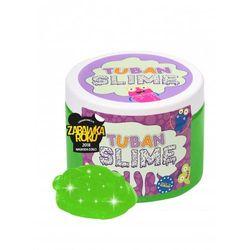 Russell Super Slime TUBAN Brokat Neon Zielony 0,5 kg