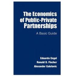 The Economics Of Public - Private Partnerships (opr. miękka)