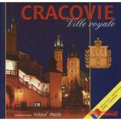 Cracovie Ville royale (opr. twarda)