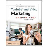 Biblioteka biznesu, YouTube and Video Marketing (opr. miękka)