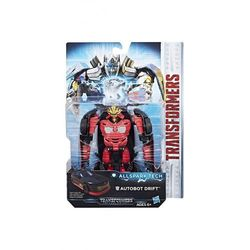TRANSFORMERS MV5 Allspark Autobot Drift - Hasbro. DARMOWA DOSTAWA DO KIOSKU RUCHU OD 24,99ZŁ