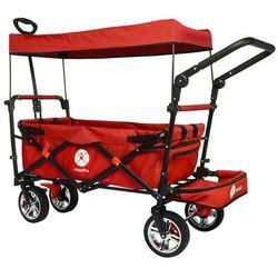 Miweba Wózek plażowy transportowy 20