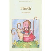 Literatura młodzieżowa, Heidi (opr. miękka)