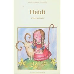 Heidi (opr. miękka)
