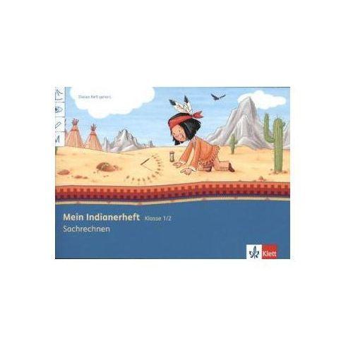Pozostałe książki, Sachrechnen Klasse 1/2 Donth-Schäffer, Cornelia