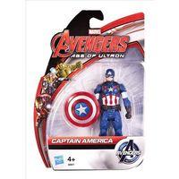 Figurki i postacie, Figurka HASBRO Avengers Super Hero Mash 10 cm B0437 WB8
