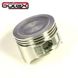 Tłok do silnika GX160 oraz zamienników 168f +0.25