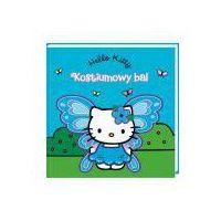 Bajki, Hello Kitty. Kostiumowy bal