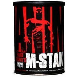 Universal Nutrition Animal M-Stak 21 pakietów