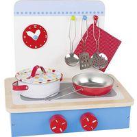 Kuchnie dla dzieci, Zestaw do zabawy, Kuchnia