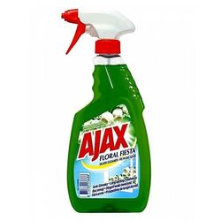 Spray do szyb AJAX Floral Fiesta 500ml