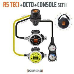 Tecline R5 TEC1 zestaw II z oktopusem i konsolą 2 el. - EN250A