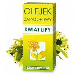 ETJA Olejek zapachowy - Kwiat Lipy 10ml
