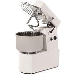 Miesiarka spiralna do ciasta z podnoszonym hakiem i stałą dzieżą RTF 50 litrów 230V RESTO QUALITY RTF50MO