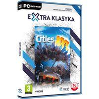 Gry PC, Cities XXL (PC)