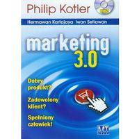 E-booki, Marketing 3.0. Książka audio CD MP3 - Philip Kotler