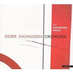 The Expanding Circle (CD) - Didrik Ingvaldsen Orchestra