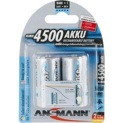 Bateria ANSMANN maxE 2x Baby C (2 sztuki)
