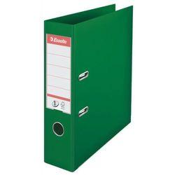 Segregator No.1 Power Esselte A4/75 mm, zielony - Autoryzowana dystrybucja - Szybka dostawa