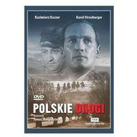 Filmy kostiumowe, Polskie Drogi (pełne wydanie serialu). Darmowy odbiór w niemal 100 księgarniach!