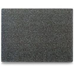Deska do krojenia ANTHRACITE GRANIT, 40x30 cm, ZELLER