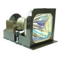 Lampy do projektorów, Lampa do MITSUBISHI S51 - generyczna lampa z modułem (original inside)