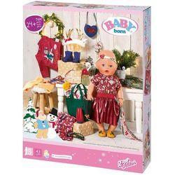 Duży zestaw dla lalki