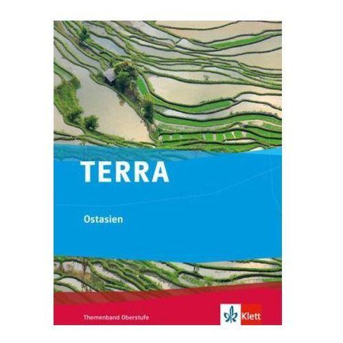 Pozostałe książki, TERRA Ostasien, Themenband Oberstufe Frank, Silke