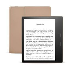 Amazon Kindle Oasis 3 32GB (bez reklam) (grafit)