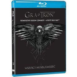 Gra o tron: Sezon 7 ( Blu-Ray) - Jeremy Podeswa DARMOWA DOSTAWA KIOSK RUCHU