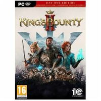 Gry PC, King's Bounty 2 (PC)