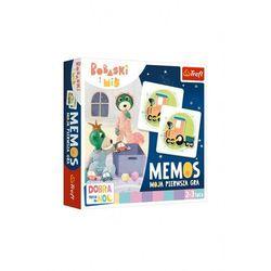 Gra -Mój pierwszy memos 3Y40CD Oferta ważna tylko do 2031-02-24