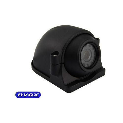 Kamery cofania, NVOX GDB07R AV Kamera samochodowa CCD SHARP w metalowej obudowie