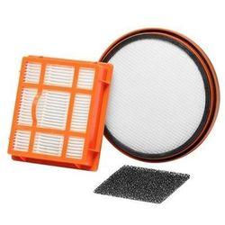 Filtr do odkurzacza ELECTROLUX EF139 (3 sztuki)