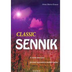 Sennik Classic (opr. miękka)