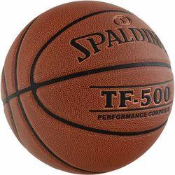 Piłka koszowa Spalding NBA TF-500 7