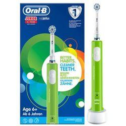 Oral-B Elektryczna szczoteczka do zębów Junior Electric Toothbrush Rechargeable for Children Aged 6+