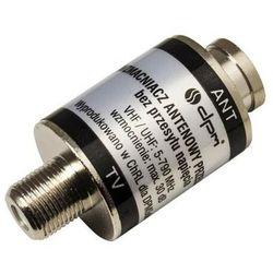 DPM Wzmacniacz antenowy przelotowy 30 dB
