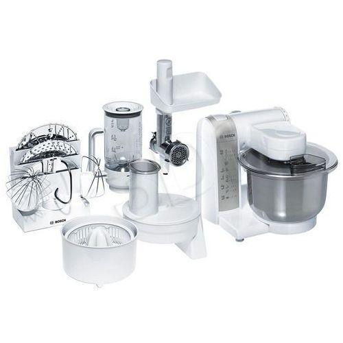 Roboty kuchenne, BOSCH MUM 4856 EU