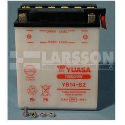 Akumulator Yumicron YUASA YB14-B2 1110153 Polaris Sportsman 300