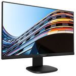 Monitory LED, LED Philips 243S7EJMB