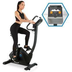 Capital Sports Evo Track Trenażer rowerowy cardio Bluetooth aplikacja 15 kg masy zamachowej