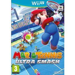 Mario Tennis Ultra Smash (Wii U)