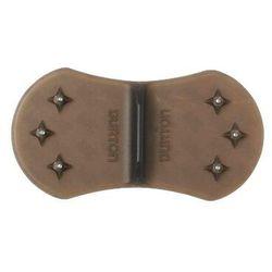 narzęndzie BURTON - Med Spike Mat Translucent Black (035)