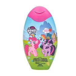 My Little Pony Shower Gel & Shampoo 2in1 żel pod prysznic 300 ml dla dzieci